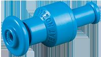 Teat-Spray-Nozzle