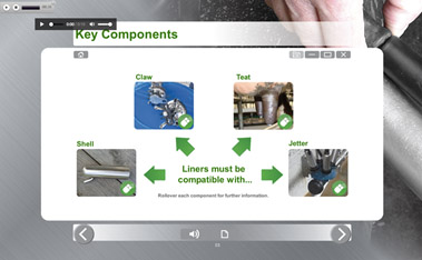 Conewango Website Adds Training Modules