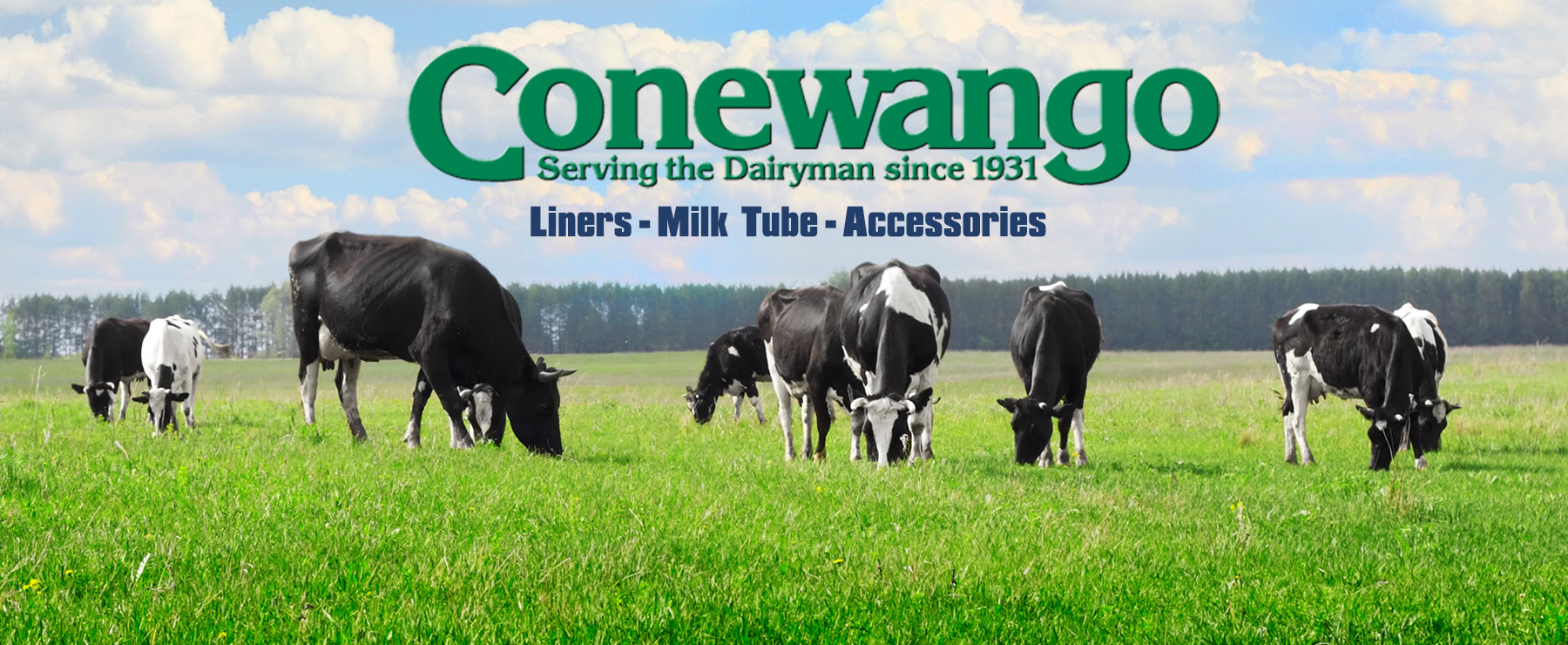 Conewango Milking Liners - Milk Tube - Accessories